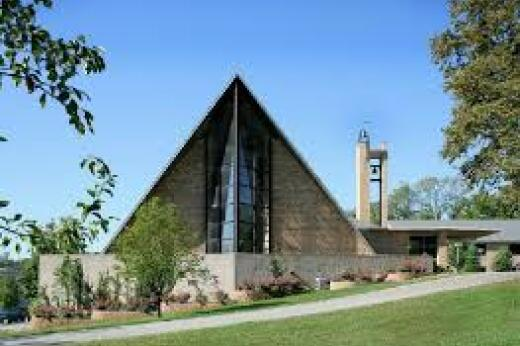 St. Therese Little Flower Catholic Church