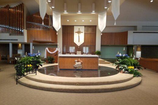 St. Charles Borromeo Catholic Church